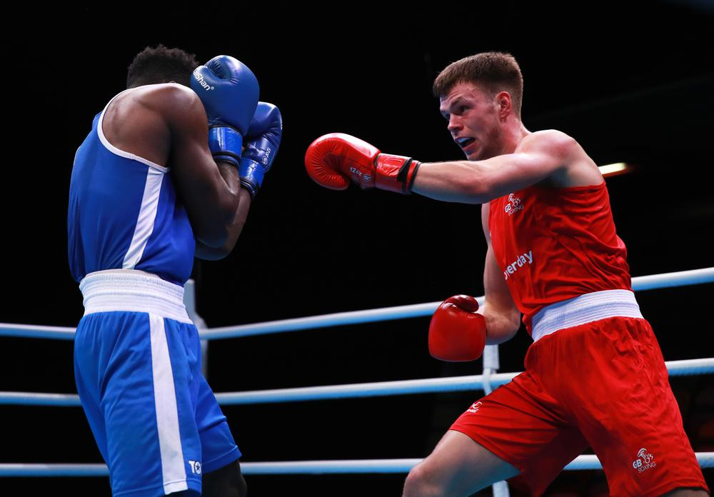 Boxeadores británicos reiniciarán preparativos olímpicos después de un año «muy desafiante»