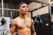 Oscar Valdez: No estoy esquivando a Shakur Stevenson; Berchelt es una pelea mucho más dura