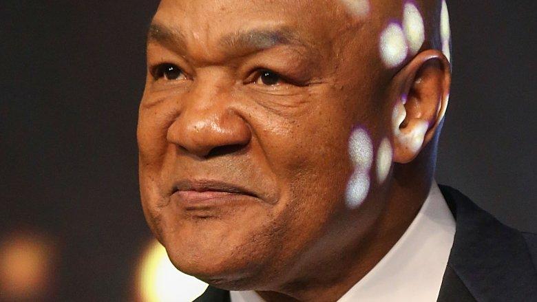 George Foreman: no veo a Joshua ganándole a Fury