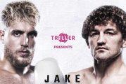 Jake Paul: Soy un adicto al boxeo, me convertiré en el mejor boxeador del deporte