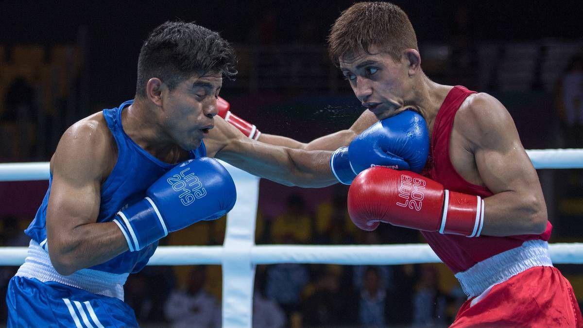 Se cancela el preolímpico de boxeo en América