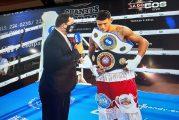 Darvin Galeano conquista la corona ligera Fedecaribe en Panamá