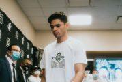 Ryan García se retira de la pelea con Javier Fortuna para enfocarse en su salud y bienestar