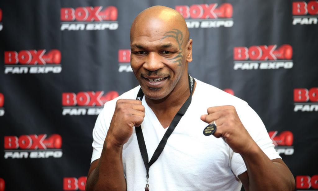Mike Tyson: Quiero a Holyfield y quiero a Lennox Lewis este año