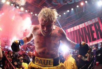Jake Paul aplasta a Ben Askren en uno; Prograis gana por DT