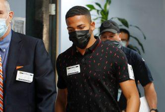 Félix Verdejo quedó ingresado en la cárcel federal sin fianza