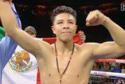 Jaime Munguia derrota a Kamil Szeremeta, lo detiene en seis rondas