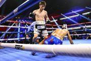 Naoya Inoue retiene títulos tras noquear a Michael Dasmarinas en tres rounds