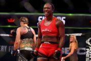 Claressa Shields peleará en MMA y Boxeo al mismo tiempo