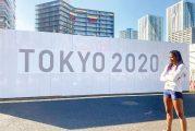 Hoy inicia su participación olímpica la panameña Atheyna Bylon
