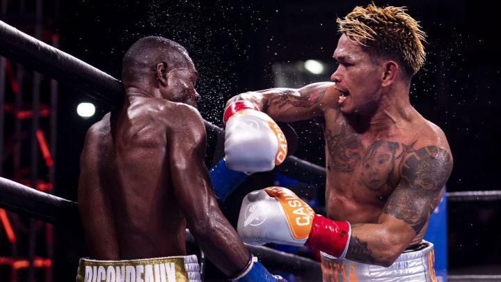 Promotor de Casimero: Nuestra pelea contra Rigondeaux es la más vergonzosa que he visto en mis 35 años en el boxeo