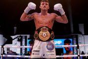Leigh Wood derrota a Can Xu y es el nuevo campeón mundial pluma AMB