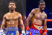 Combate entre Shakur Stevenson vs. Jamel Herring confirmado