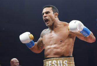 Vitor Belfort quiere pelear con Jake Paul por $30 millones o Canelo por $40 millones