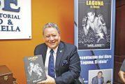 'Laguna: El ídolo', una narrativa que rescata la historia del boxeo panameño