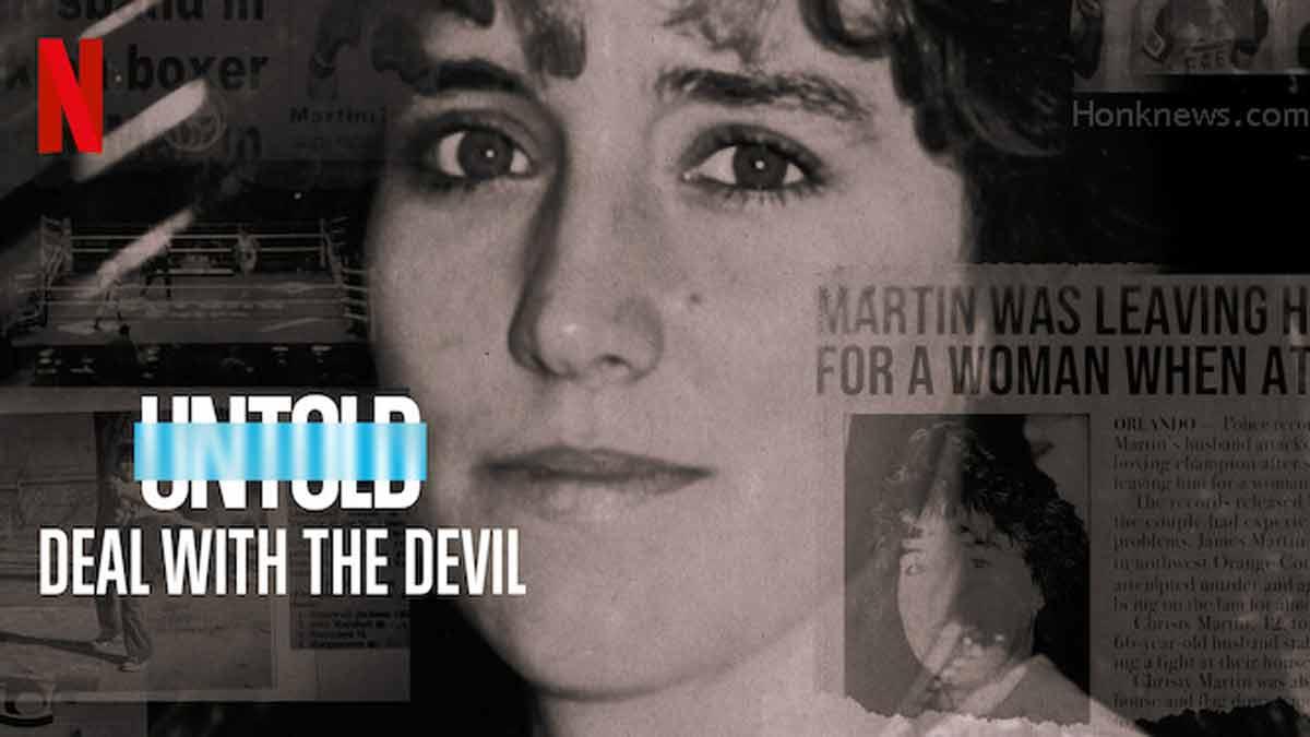 Reseña de 'Untold: Deal With The Devil' de Netflix