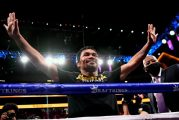 ADIÓS LEYENDA. Manny Pacquiao anunció su retiro