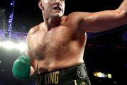 Fury habla sobre su motivación y su futuro en el boxeo antes de Fury-Wilder III
