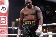 Dillian Whyte opina sobre una pelea con Tyson Fury: El CMB debe 'forzar mi posición' y no darle al campeón 'ninguna opción'