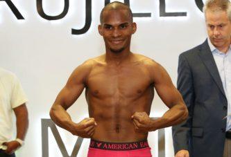 González gana por decisión dividida sobre Soto y consigue el título de la OMB